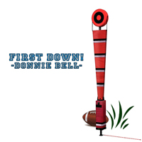 First Down! (2015)